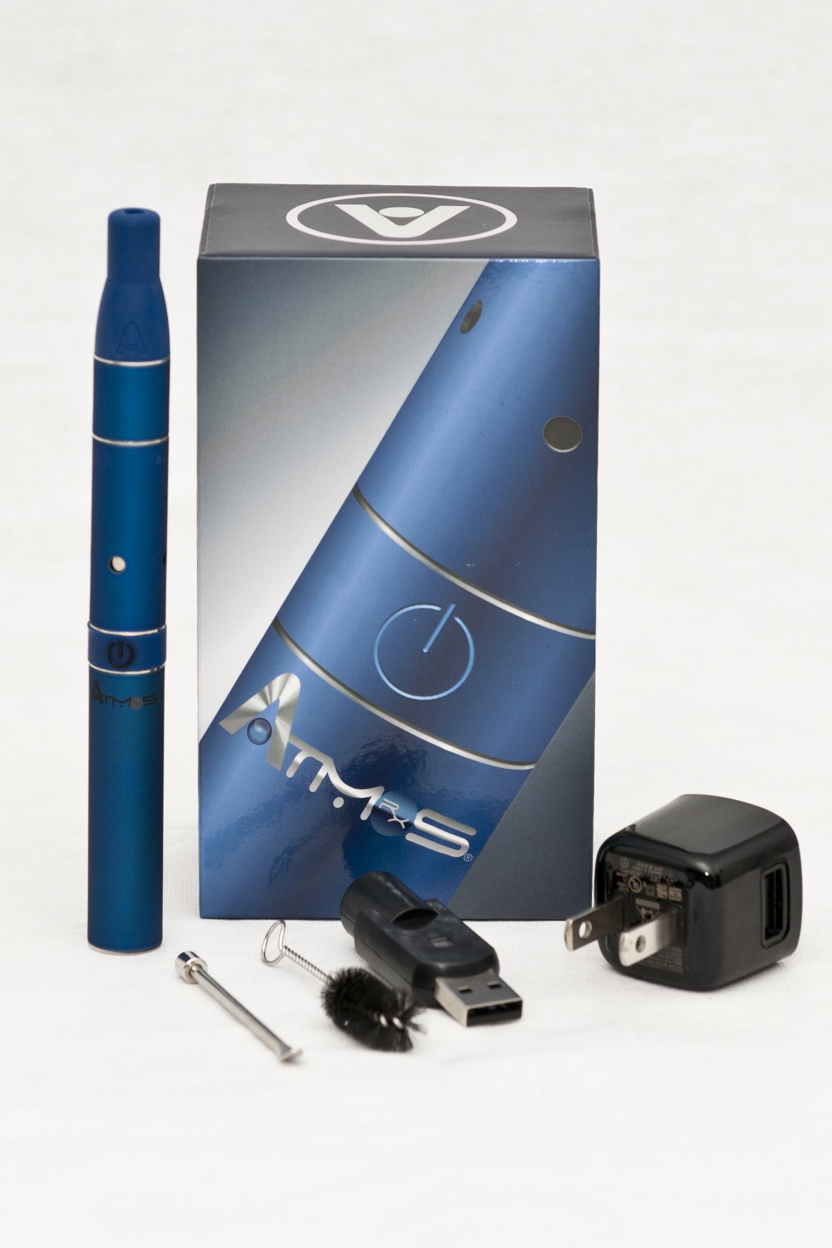 Atmos Raw Portable Vaporizer