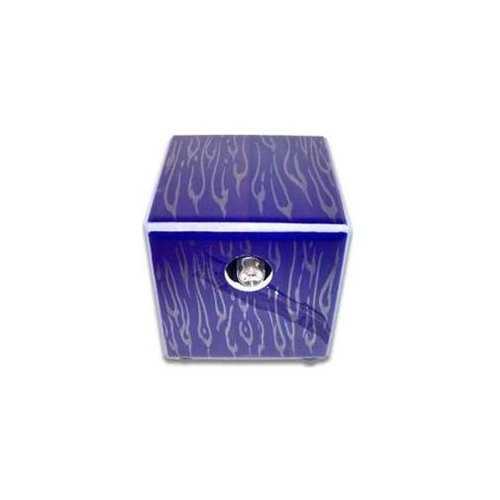 Hot Box Vaporizer BLUE FLAME